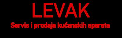 Servis i prodaja Levak